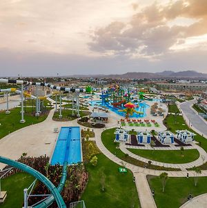 Albatros Aqua Park Sharm photos Exterior