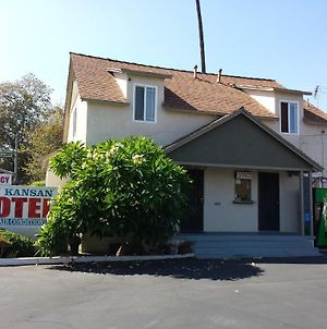 New Kansan Motel photos Exterior