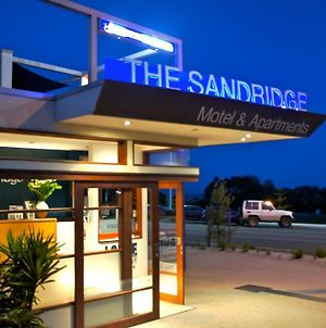 The Sandridge Motel photos Exterior