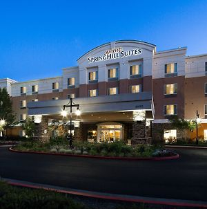 Springhill Suites By Marriott Sacramento Airport Natomas photos Exterior