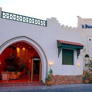Al Diwan Resort photos Exterior
