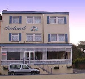 The Torland Hotel photos Exterior
