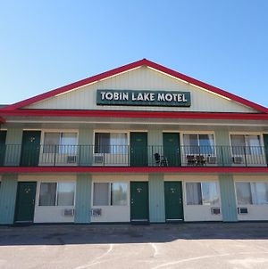 Tobin Lake Motel photos Exterior