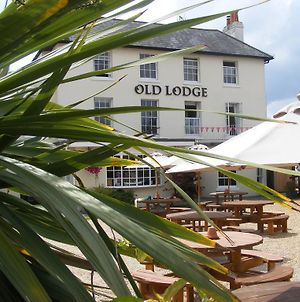 The Old Lodge Hotel photos Exterior