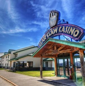 Bear Claw Casino & Hotel photos Exterior
