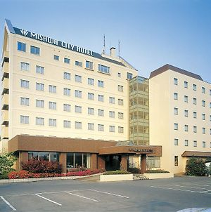 Misawa City Hotel photos Exterior