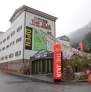 The Jaja Hotel photos Exterior