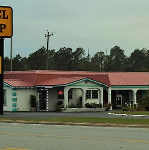 Motel Jesup photos Exterior