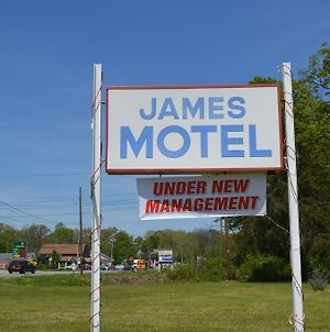 James Motel photos Exterior