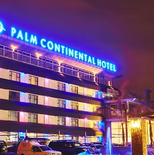 Palm Continental Hotel photos Exterior
