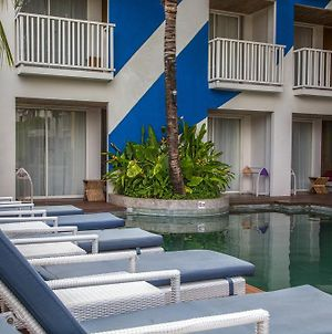 Bliss Surfer Bali By Tritama Hospitality photos Exterior