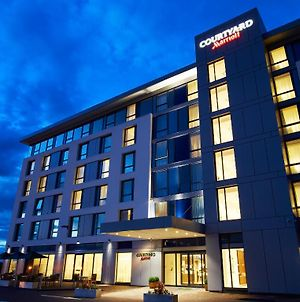 Courtyard By Marriott Aberdeen Airport photos Exterior