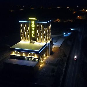 Elazig Windy Hill Hotel & Spa photos Exterior