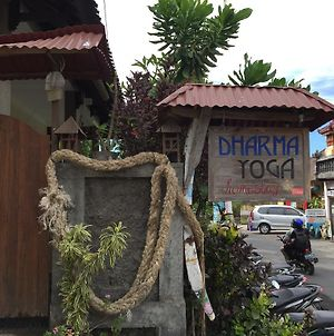 Dharma Yoga Homestay photos Exterior