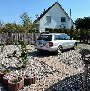 Ferienbungalow Schwanck In Sagard photos Exterior