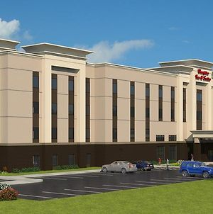 Hampton Inn & Suites At Wisconsin Dells Lake Delton photos Exterior