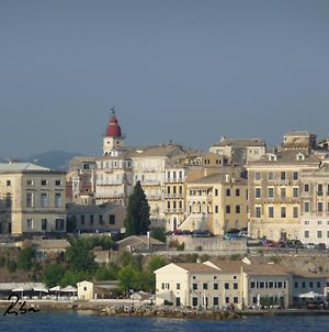 House Riba Corfu Town photos Exterior