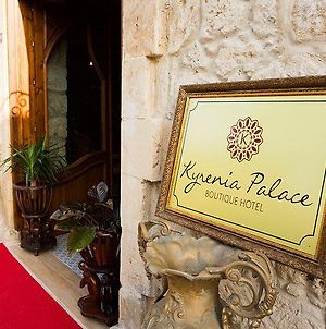 Kyrenia Palace Boutique Hotel photos Exterior