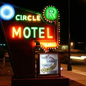Circle R Motel photos Exterior