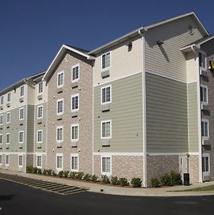 Woodspring Suites Columbus Hilliard photos Exterior