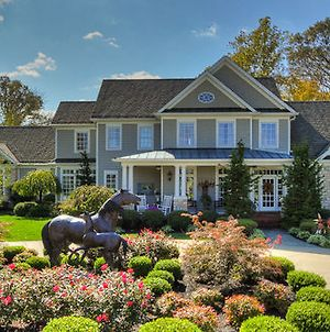 Bluegrass Country Estate photos Exterior