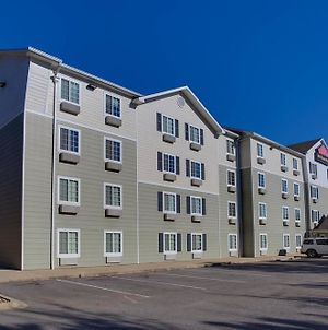 Woodspring Suites Tuscaloosa photos Exterior