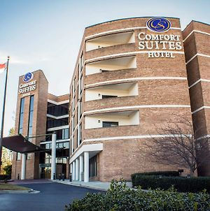 Comfort Suites Raleigh Durham Airport/Research Triangle Park photos Exterior