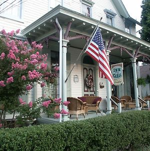 Inn At The Canal Bed & Breakfast photos Exterior