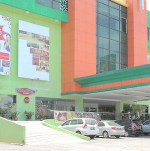 Airy The Central Ahmad Yani 43 Pekanbaru photos Exterior