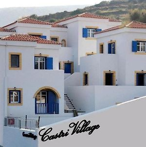 Castri Village - Kythira Quality Resort photos Exterior