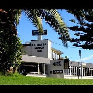 Elimatta Motor Inn photos Exterior