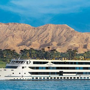 Hs The Oberoi Zahra, Luxor-Aswan 7 Night Cruise Tue-Tue photos Exterior