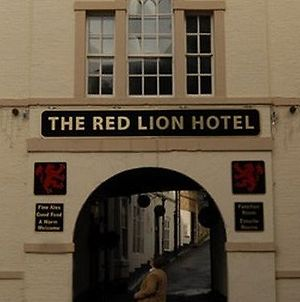 The Red Lion Hotel photos Exterior