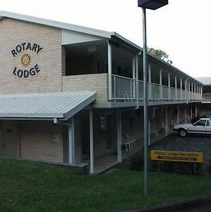 Rotary Lodge Port Macquarie photos Exterior