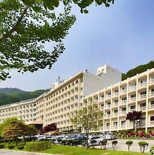 Hanwha Resorts Yangpyeong photos Exterior
