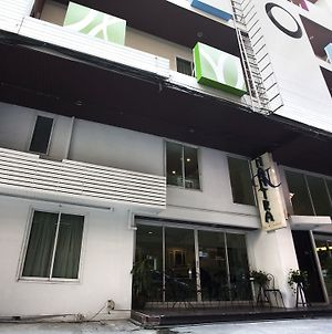 Nida Rooms Thonglor 125 Avenue photos Exterior