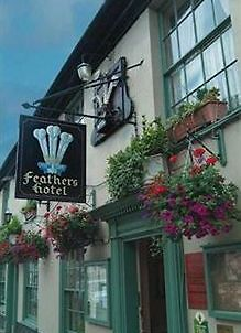 The Feathers photos Exterior