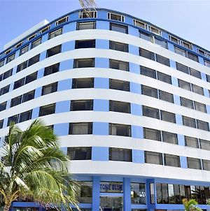 On Vacation Blue Tone All Inclusive photos Exterior