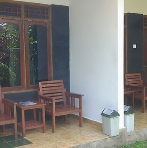 Family Garden Homestay photos Exterior