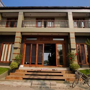 Chic Chiangkhan Hotel photos Exterior