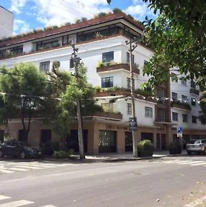 2 Room Perfect Location Condesa - Adults Only photos Exterior