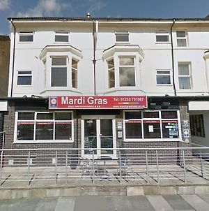 The Mardi Gras Guest Accommodation photos Exterior