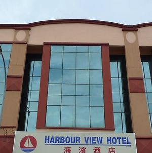 Harbour View Hotel Sekinchan photos Exterior