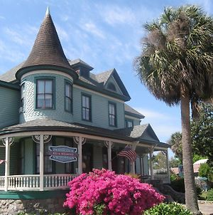 Pensacola Victorian Bed And Breakfast photos Exterior