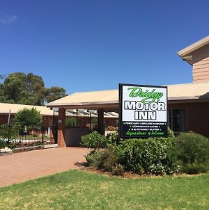 Bridge Motor Inn Tocumwal photos Exterior