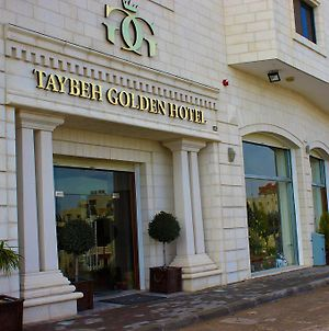 Taybeh Golden Hotel photos Exterior
