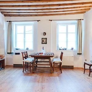 Charming Renewed Apartment, Pet Allowed, In The City Center Of Brixen photos Exterior