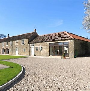 Quaint Holiday Home At Gilling East With Heating photos Exterior