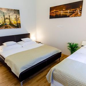 Anabelle Bed And Breakfast Budapest photos Room