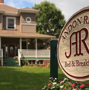 Andon-Reid Inn Bed & Breakfast photos Exterior